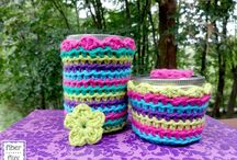 Crochet ForThe Home / by Fromm Me To You