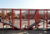 praça | parque infantil