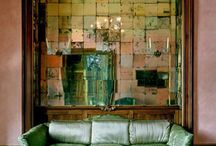 Interior decorating / by Tonya Vista