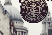 Starbucks / Coffee
