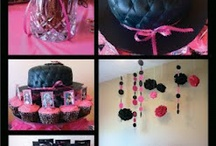 Party ideas for alexis / by Maribel Diaz