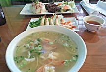 Mrs. R's Favorite Restaurants / Restaurant reviews from Mrs. R's Travels