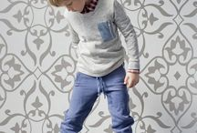 For Charlie chops / Cute and stylish stuff for kids
