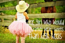 For My Girls!