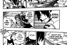 FT / Fairy Tail