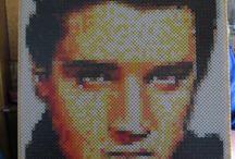 Elvis billede