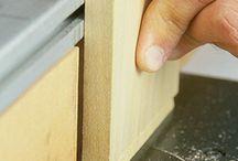 Building & Woodwork