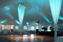 Wedding/Event & Reception Lighting / by Melodee Paul