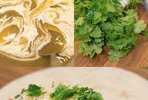 Recipes / by Victoria Brand