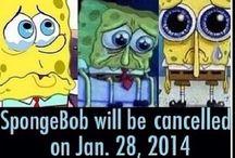 save spongebob!!!!! > <