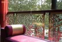 Balcony Ideas / https://renomania.com/blog/?s=balcony+seating+guide
