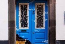 TRAVEL - Doors