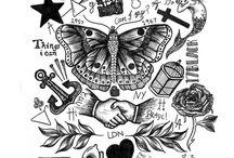 Harry Styles Tatoo wallpapers