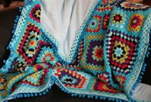 Crochet (and some Knitting) / Crochet and knitting ideas