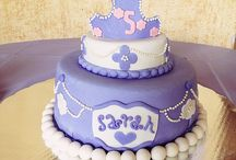 Cupcakes and cakes for kids / Fun cakes and cupcakes for kids