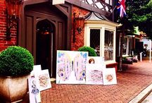 Shop / Paige Albright Orientals Located in the heart of Mountain Brook Village