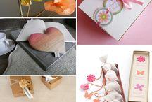 mom & dad gift ideas / by Vicki Hiedeman-Megredy