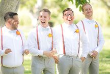 *The Groomsmen*
