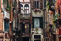 lugares que quiero vivir