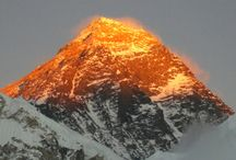 Nepal / Highlights of our past trips to Nepal and Everest Base Camp