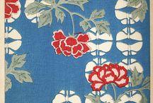 wallpaper/fabric