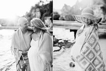 Maternity session ideas (for us)!