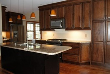 Our Kitchen Remodels / These are some of our kitchen remodels. More to come!