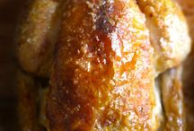 Crackin' Bird You Got There / Poultry recipes / by Christine Fung