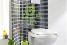 wc/salle de bain