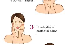 maquillaje piel