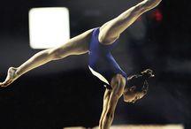 Gymnastique / Sport