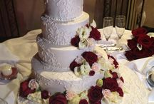 Wedding Cakes / Nonna's Bakery strives to make your wedding day even more memorable. Start the planning process with a private cake tasting or visit us during one of our Open House Tasting Events. Contact our store for more information.  / by Nonna Randazzo's Bakery