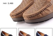 Ladies - Court Shoes
