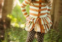 little girlie fashion