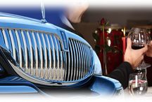 This Valentines Day Limo Surprise / This Valentines Day surprise him/her with a limo accompanying one of our wonderful Valentines Day limo packages. You get the roses, chocolates, balloons, and we'll handle the rest!