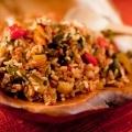Vegetarian based meals / by Joelle Cole