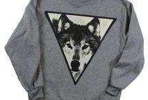 Animal Spirit Fashion