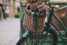 Bicycle / by Amanda Reynés