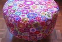 Örgü Puf Modelleri / Poufs Knit poufs Handknit Tuffet Hand Crochet Ottoman Pouf ottomans puf modelleri puf koltuk puf ikea puf yastık puf minder tığ işi puf örgü puf satın al örgü minder puf modelleri örgü puf yapmak paşabahçe örgü puf örme puf nasıl yapılır örgü süs eşyaları yapımı elişi örgü süs eşyaları