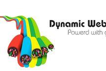 "Dynamic Website Designing / ""ss-compusoft is best services provided in Dynamic Website Designing Company India, Dynamic Web Designing Services Jaipur. more at  http://www.sscompusoft.com/dynamic-website-design.htm"