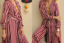 Stripe fashion shilpa reddy