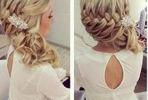 Lovely Hair / by Sarah Parmenter