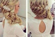 Lovely Hair / by Sarah Parmenter