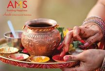 Find Matchmaking Services in Delhi - Aarshis Matrimonial Solutions