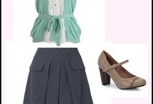 Modest Nice clothes