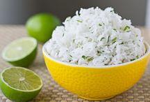 Rice & Rice Bowls