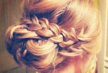 Hair Styling~Updos
