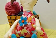 SEW Good Dolls & Toys