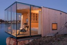 Micro homes for modern nomads