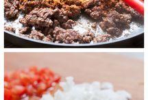 Étel receptek